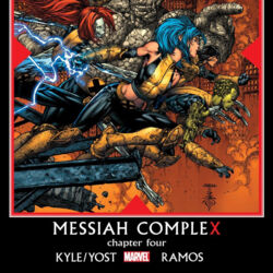 New X-Men Vol 2 44