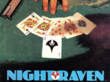 Night Raven House of Cards Vol 1 1