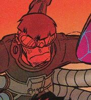 Otto Octavius (Earth-Unknown) from Web Warriors Vol 1 4 003.jpg