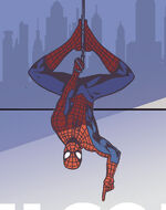 Peter Parker (Earth-30309)