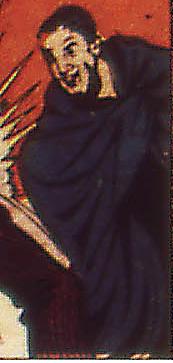 Professor Diminuito (Earth-616)