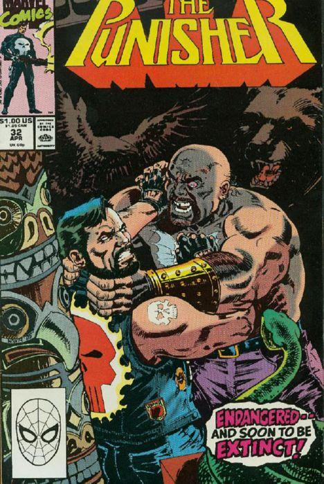 Punisher Vol 2 32