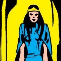 Ravonna Renslayer (Pseudo-Organic Duplicate) (Earth-6311) from Incredible Hulk Vol 1 135 001.png