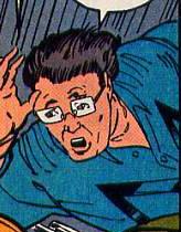 Ray Morgan (Earth-616)
