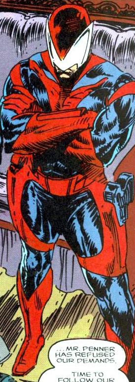 Robert Fielder (Earth-616)