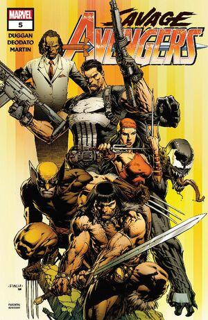 Savage Avengers Vol 1 5.jpg