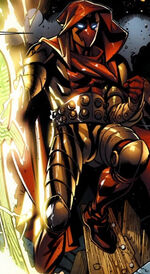 Scorpio (Brotherhood of the Ankh) (Earth-616)