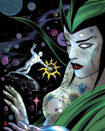 Queen of Nevers (Earth-616) | Marvel Database | Fandom