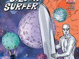 Silver Surfer Vol 8 10