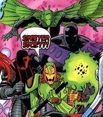 Sinister Society (Earth-9602)