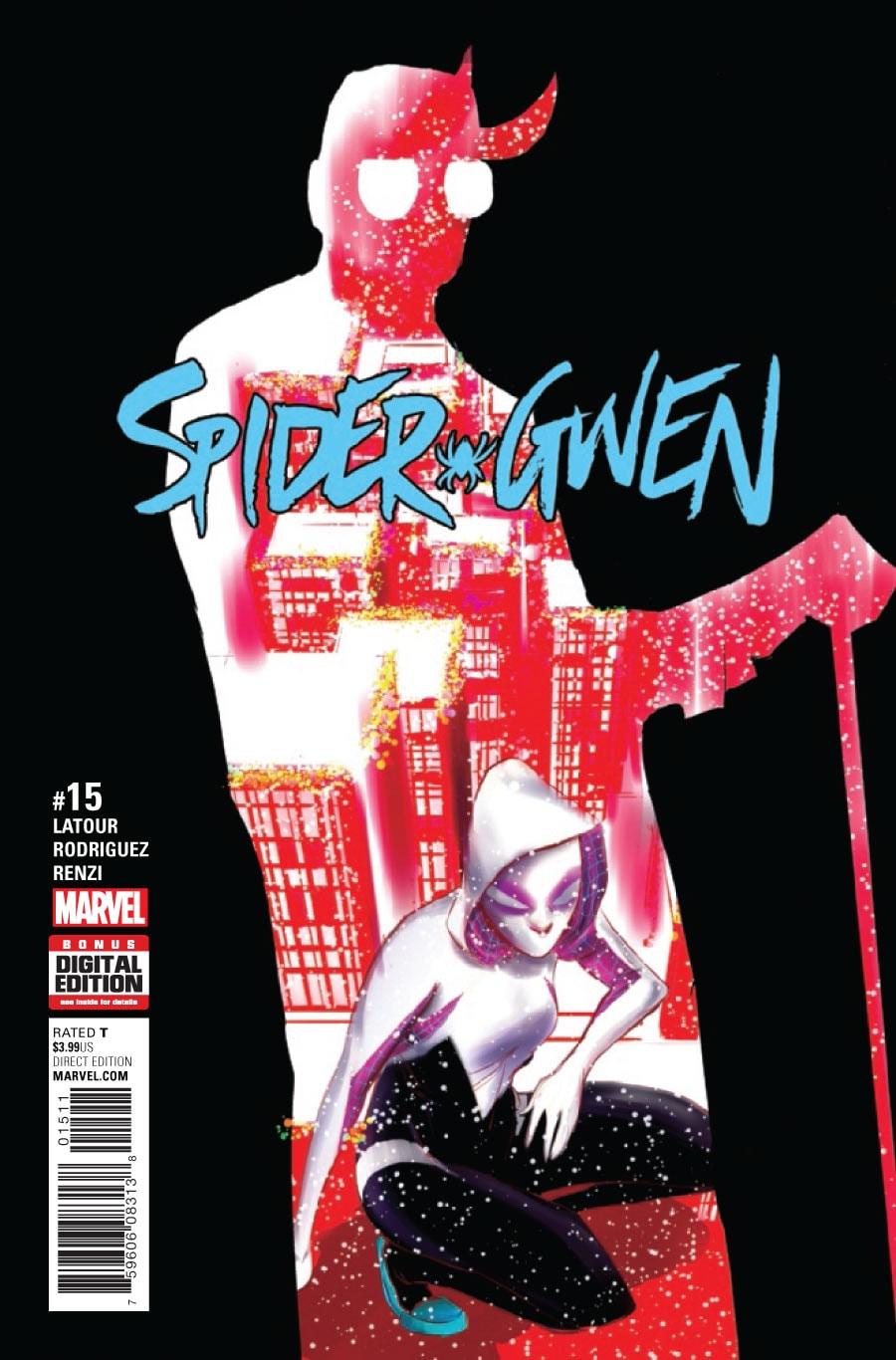 Spider-Gwen Vol 2 15