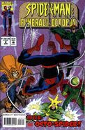 Spider-Man Funeral for an Octopus Vol 1 2