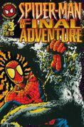 Spider-Man The Final Adventure Vol 1 3