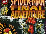 Spider-Man: The Final Adventure Vol 1 3