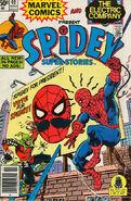 Spidey Super Stories Vol 1 49