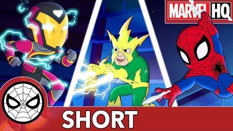 Marvel Super Hero Adventures (animated series) Season 4 1