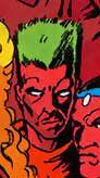 Spike (Hellbent) (Earth-616)