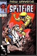 Spitfire and the Troubleshooters Vol 1 9