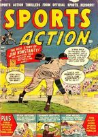 Sports Action Vol 1 7