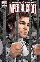 Star Wars Han Solo - Imperial Cadet Vol 1 2