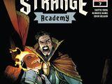 Strange Academy Vol 1 7