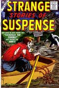 Strange Stories of Suspense Vol 1 13
