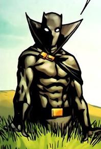 T'Chaka II (Earth-1119)
