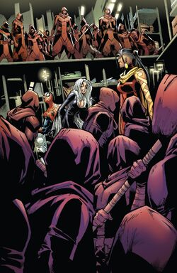 Thieves Guild (Earth-616) from Amazing Spider-Man Vol 5 9 001.jpg