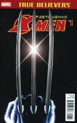True Believers Astonishing X-Men Vol 1 1