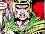 Tyndar (Earth-616)