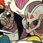 Ultron (Unknown Reality)