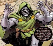 Victor von Doom (Earth-808122)
