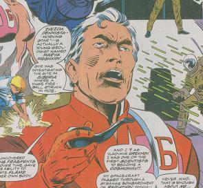 Vladimir Orekhov (Earth-616)
