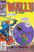 Wally the Wizard Vol 1 10