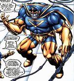 Warrior (Thanosi) (Earth-616)
