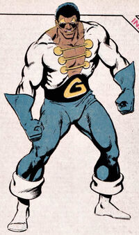William Foster (Earth-616) from Official Handbook of the Marvel Universe Vol 1 13 001.jpg
