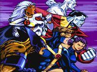 X-Men (Earth-30847)