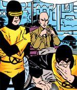 X-Men (Earth-98121)