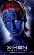 X-Men Apocalypse Poster 013