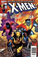 X-Men Liberators Vol 1 4