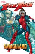 X-Treme X-Men Savage Land TPB Vol 1 1