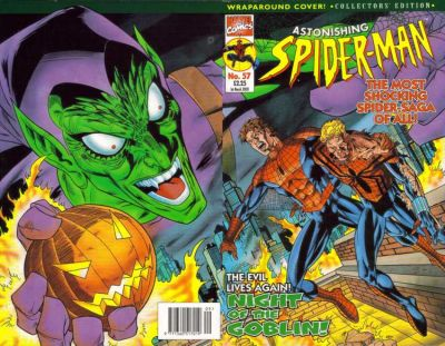 Astonishing Spider-Man Vol 1 57