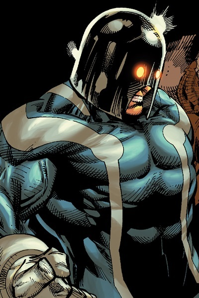 Avalanche (Mesmero's Brotherhood) (Earth-616)