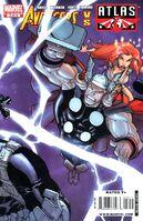 Avengers vs. Atlas Vol 1 2