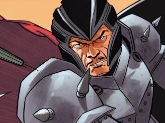 Basil Thorpe (Earth-616)