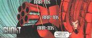 Bernie Lachenay (Earth-616) from Alpha Flight Vol 2 3 001.jpg