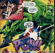Bruce Banner (Earth-616) from Marvel Versus DC Vol 1 3 005