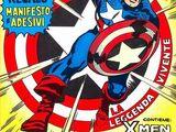 Capitan America (Corno) Vol 1 1