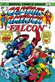 Captain America Vol 1 181