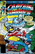 Captain America Vol 1 226